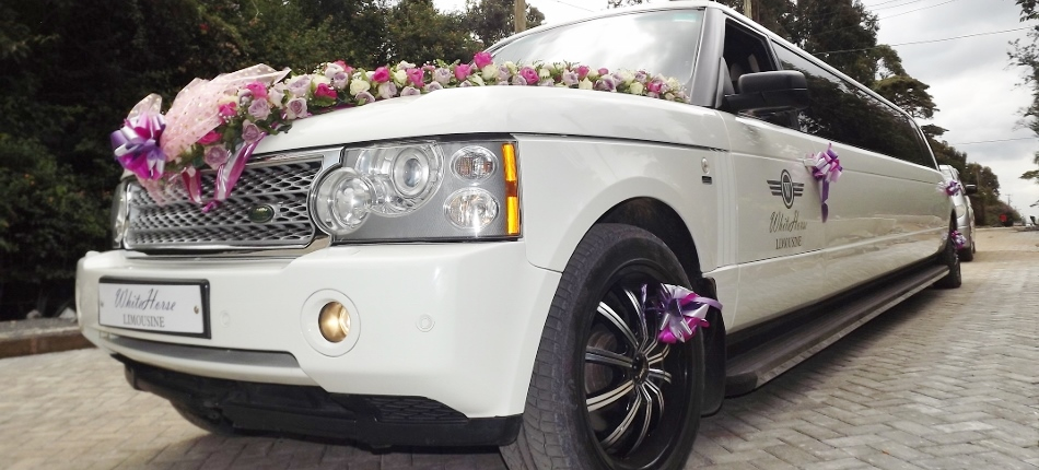 How To Choose The Best Bridal Car In Uganda