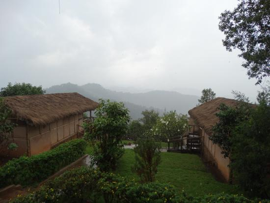 Gorilla Mist Camp Ruhija